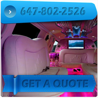 limo service packages