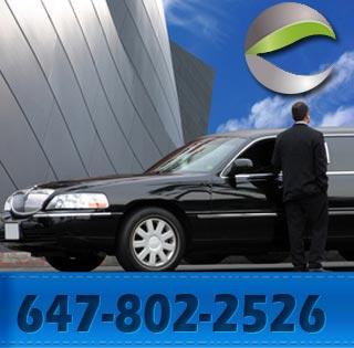Toronto Airport Limo   Limousine Services
