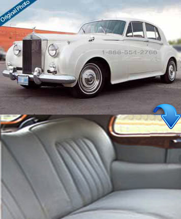Rolls Royce and Bentley Rentals